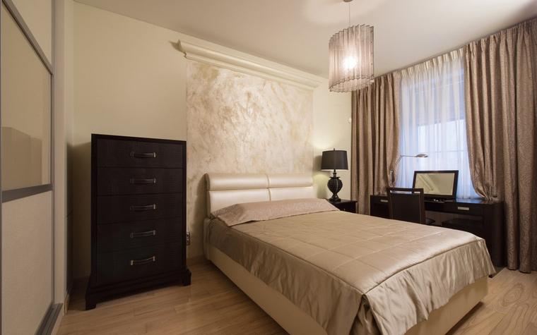 Фото № 59366 спальня  Квартира