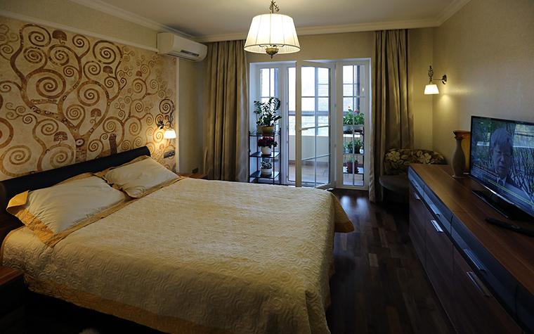 спальня - фото № 59388
