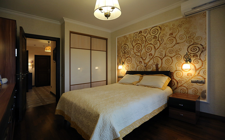 спальня - фото № 59389