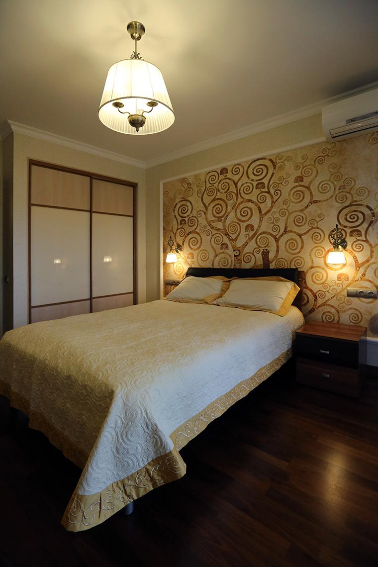 спальня - фото № 59390