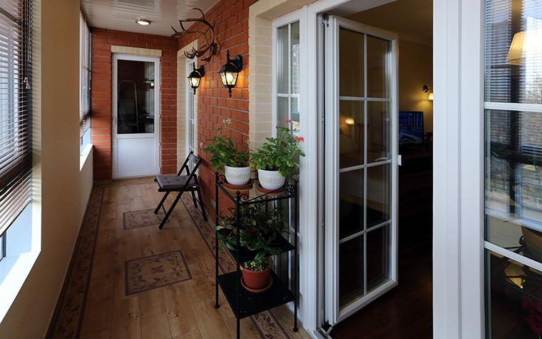 Дизайн и отделка балкона, лоджии: фото балконов смотреть на .