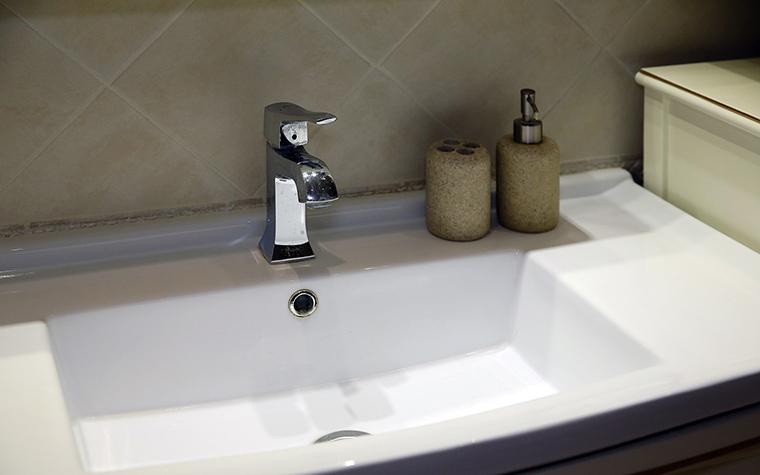 интерьер ванной - фото № 59382