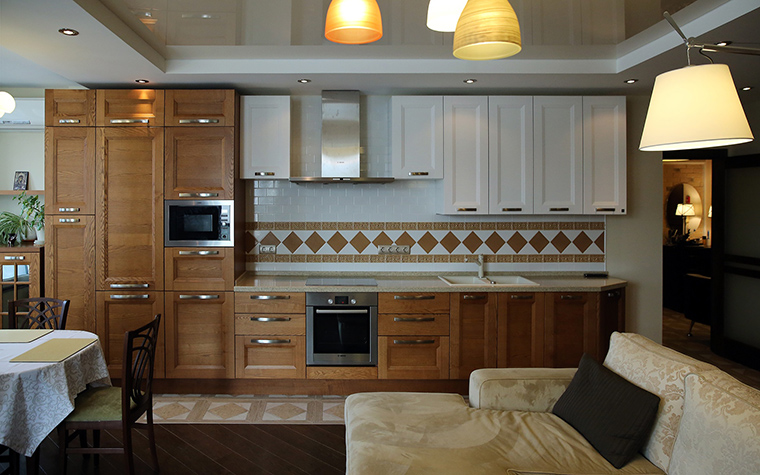 кухня - фото № 59376