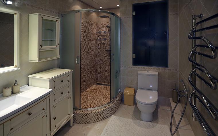 интерьер ванной - фото № 59383