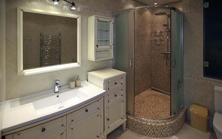 интерьер ванной - фото № 59384
