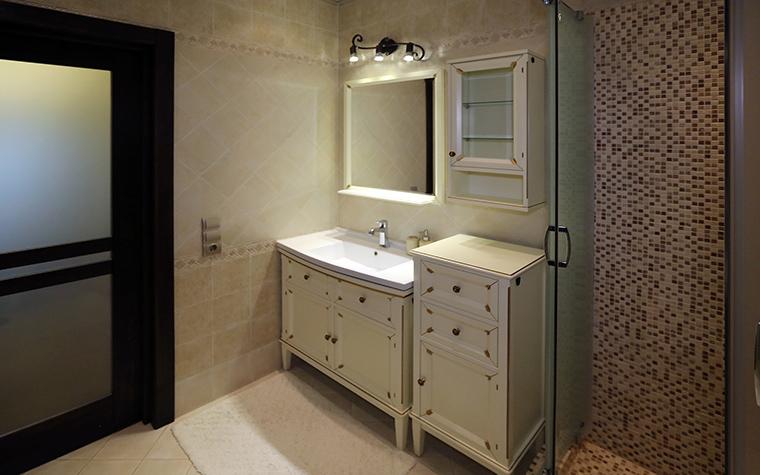 интерьер ванной - фото № 59385