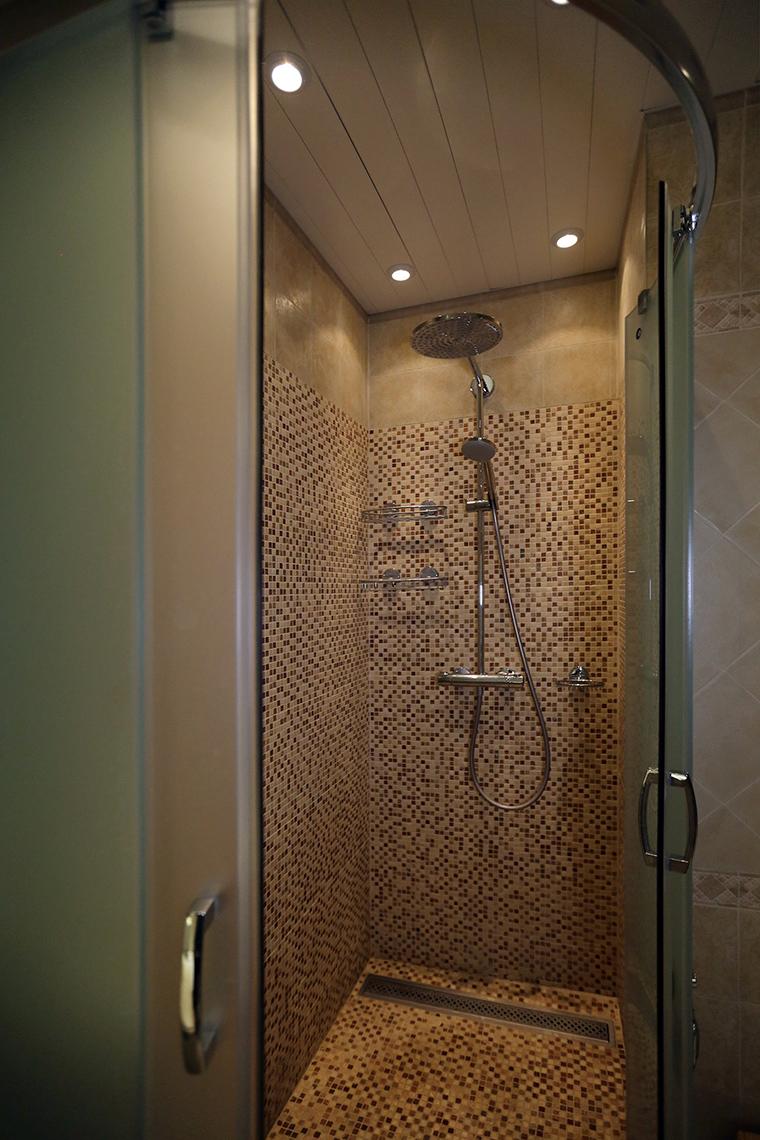интерьер ванной - фото № 59386