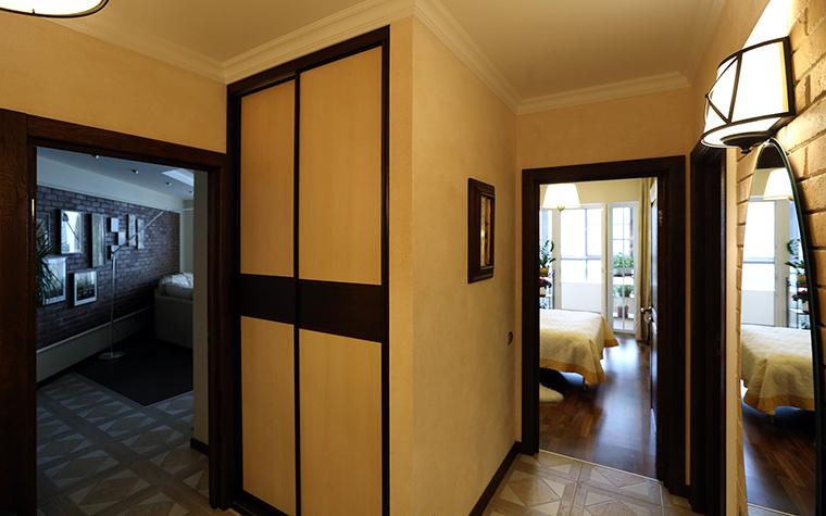 интерьер холла - фото № 59401