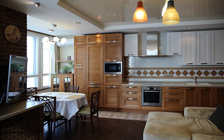 кухня - фото № 59377