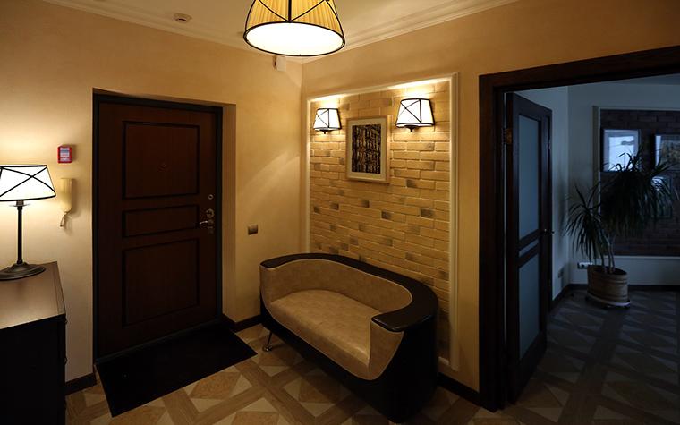 интерьер холла - фото № 59402