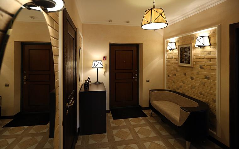 интерьер холла - фото № 59404