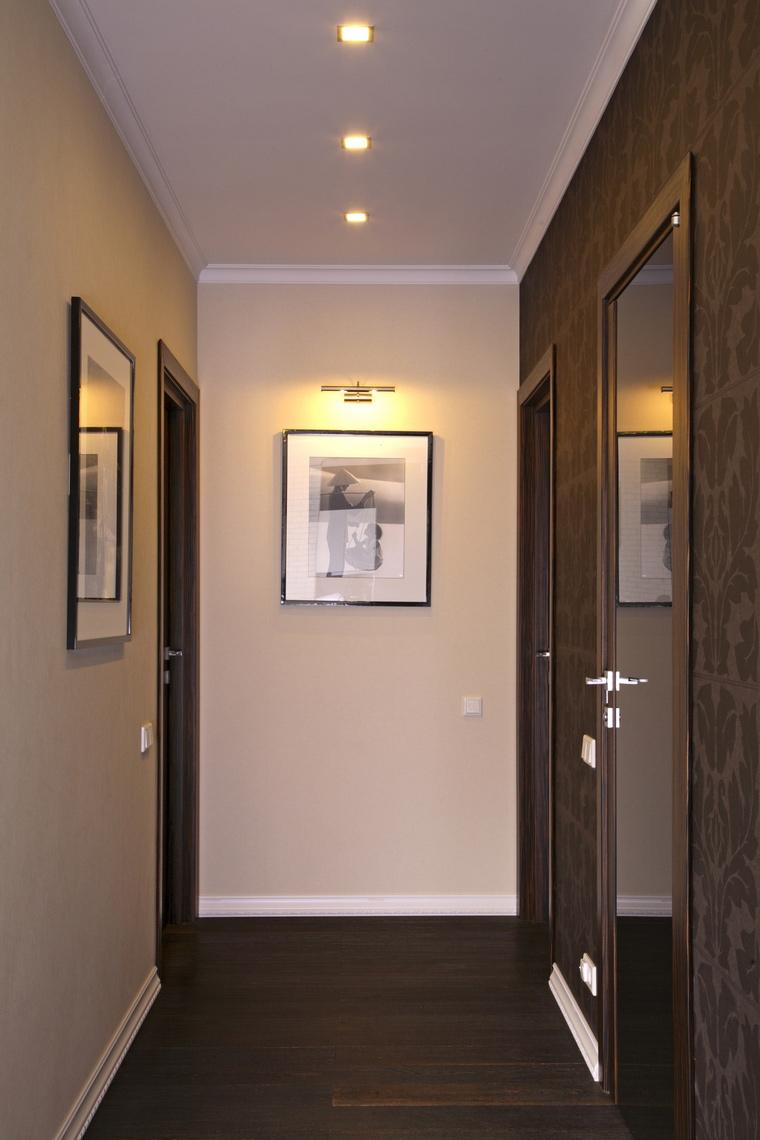 Квартира. холл из проекта , фото №59434