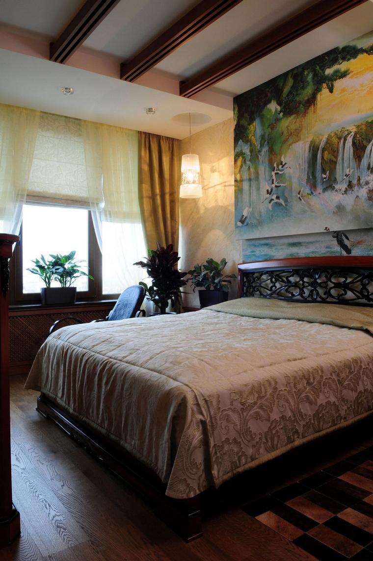 спальня - фото № 59458