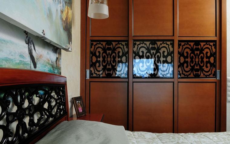 спальня - фото № 59457
