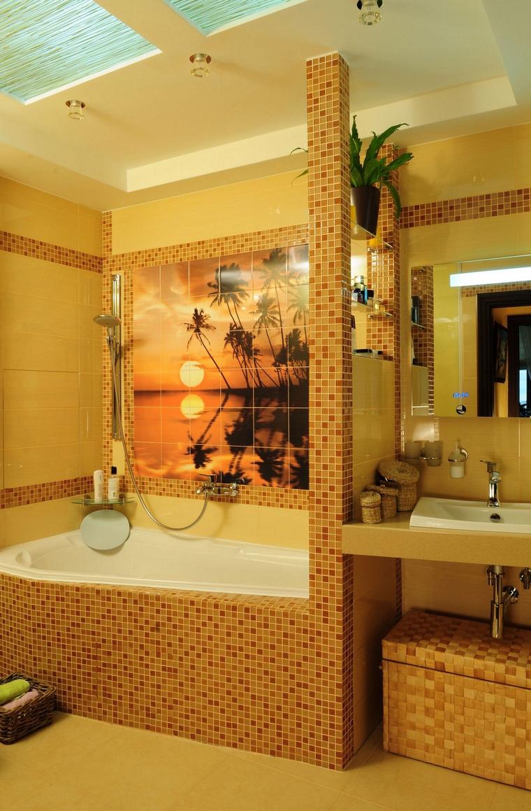 ванная - фото № 59460