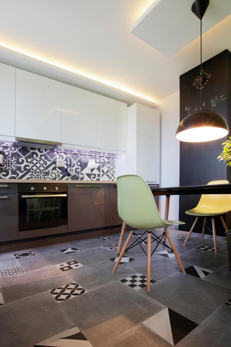 кухня - фото № 60655