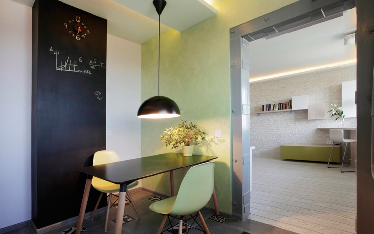 кухня - фото № 60656