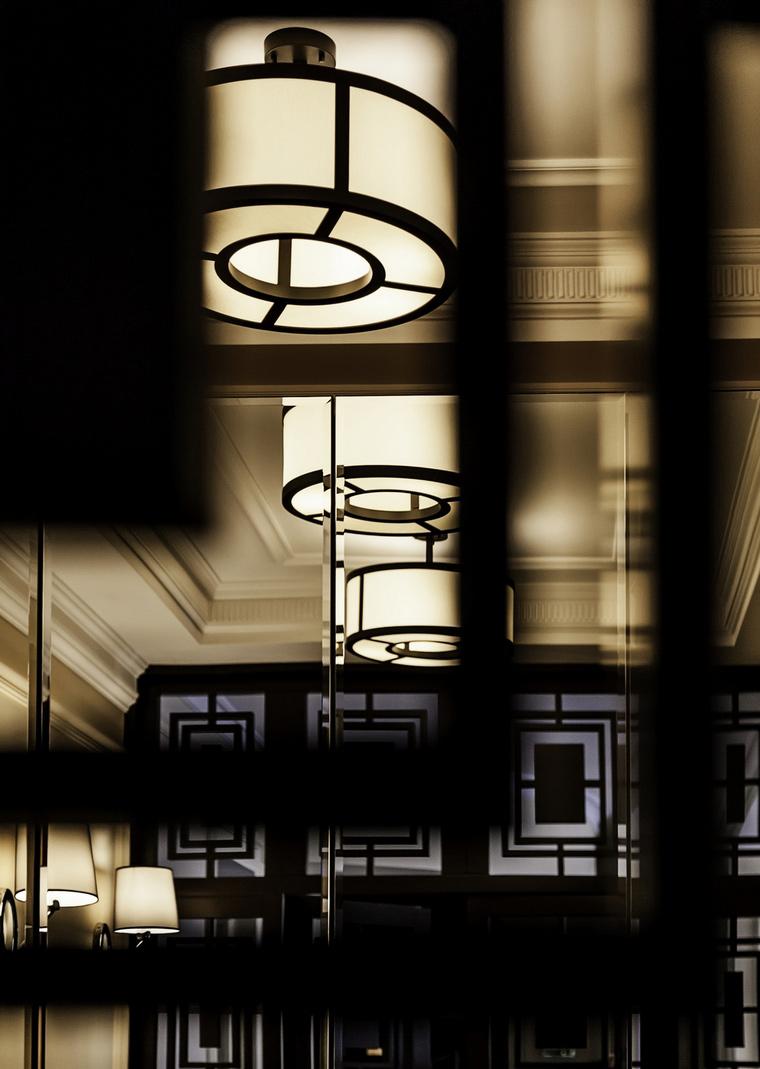 интерьер холла - фото № 63625