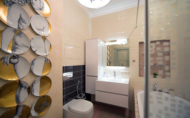 Фото № 59483 ванная  Квартира
