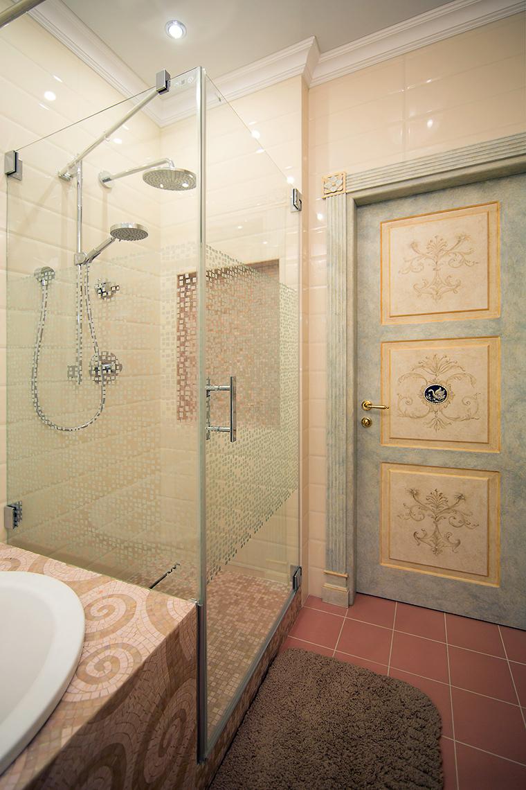 Фото № 59486 ванная  Квартира