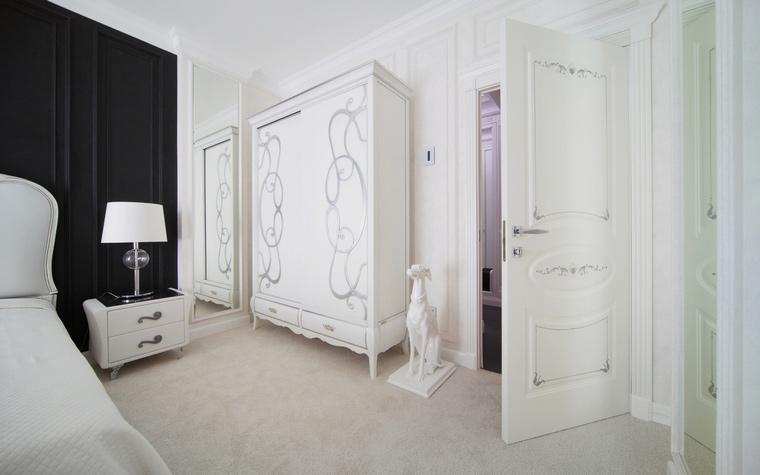 спальня - фото № 59501