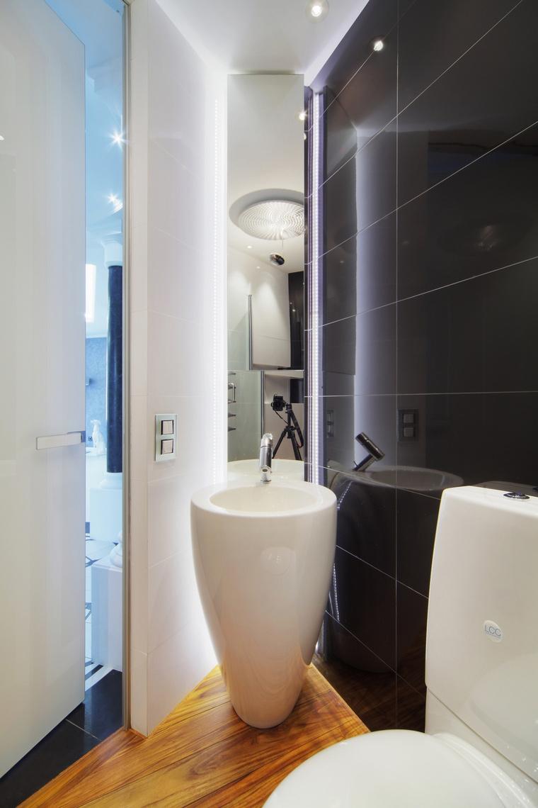Фото № 59507 ванная  Квартира