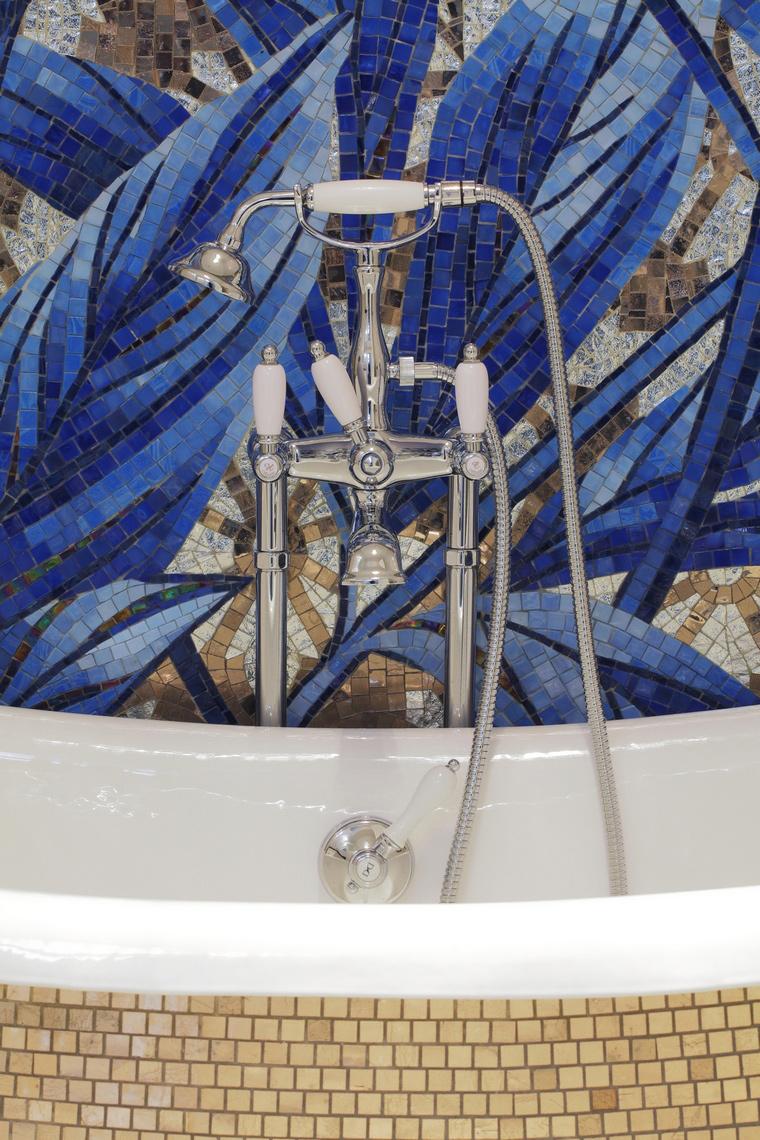 Фото № 59508 ванная  Квартира