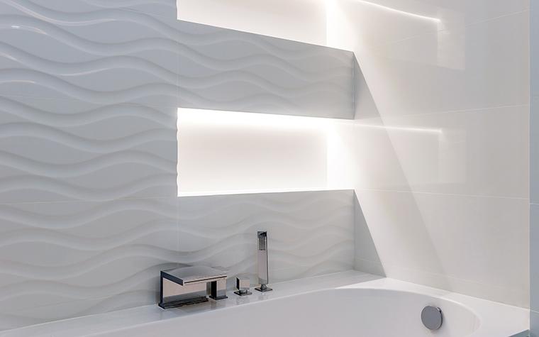 интерьер ванной - фото № 59535