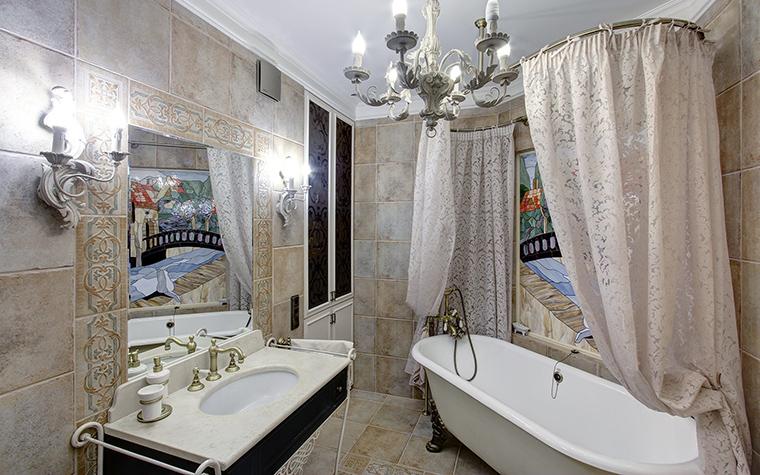 Фото № 59598 ванная  Квартира