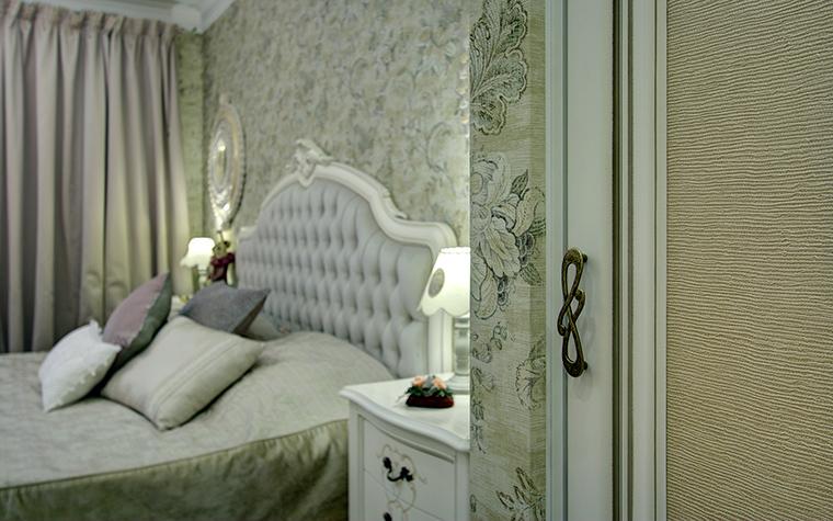 Фото № 59596 спальня  Квартира
