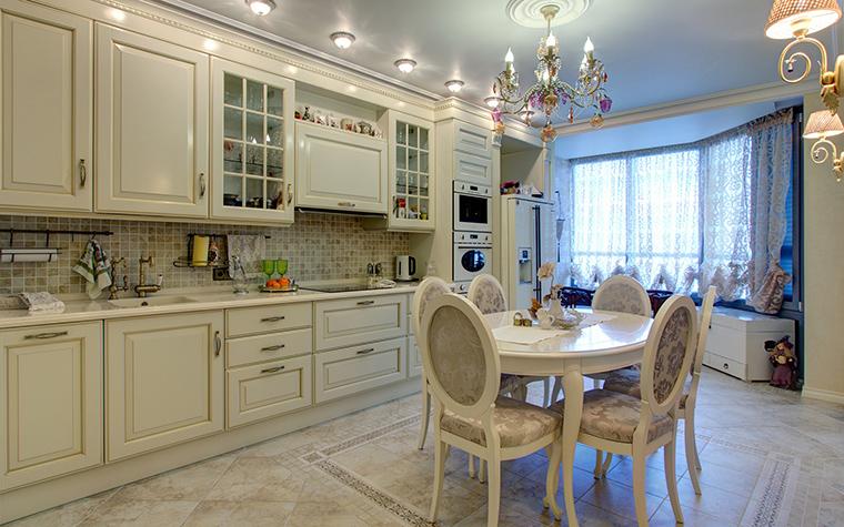 кухня - фото № 59610