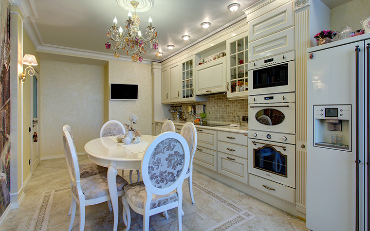 кухня - фото № 59611