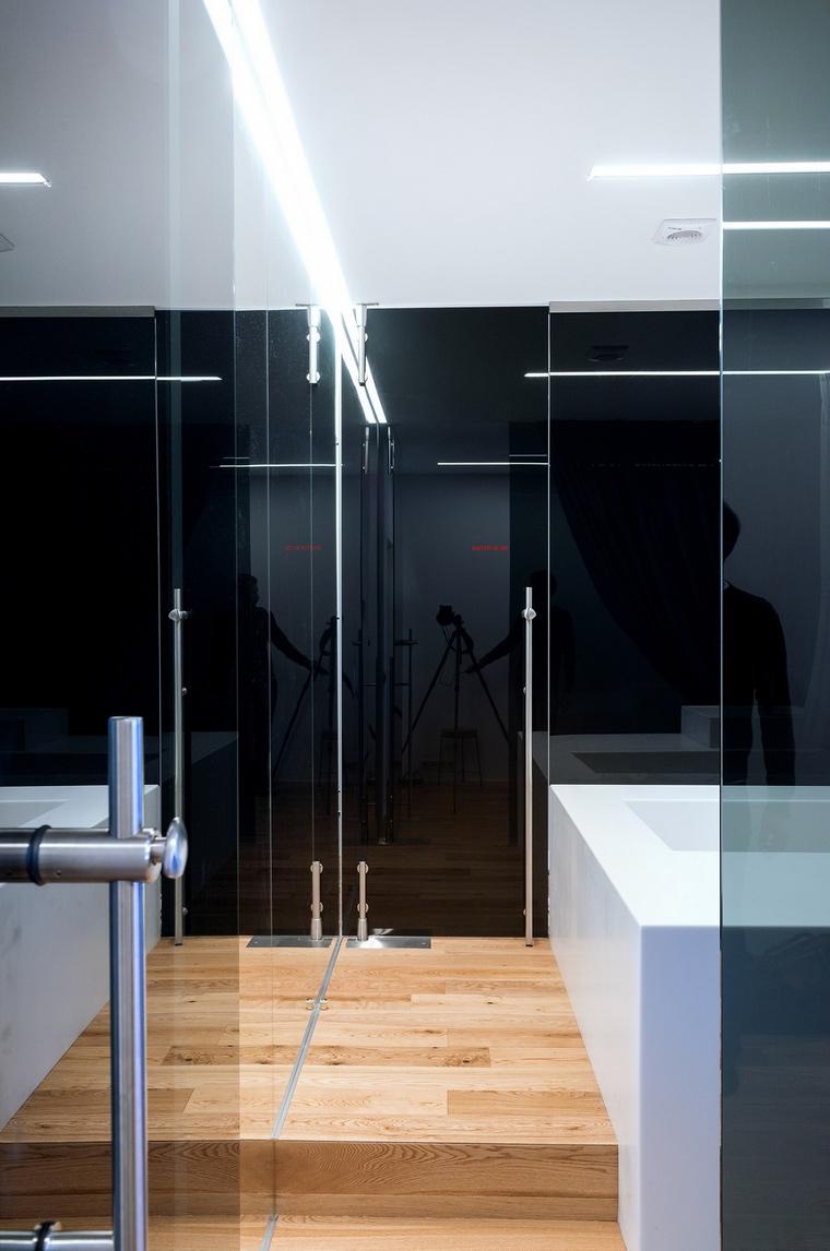 интерьер ванной - фото № 59628