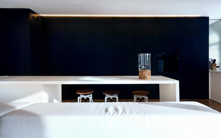 интерьер гостиной - фото № 59588