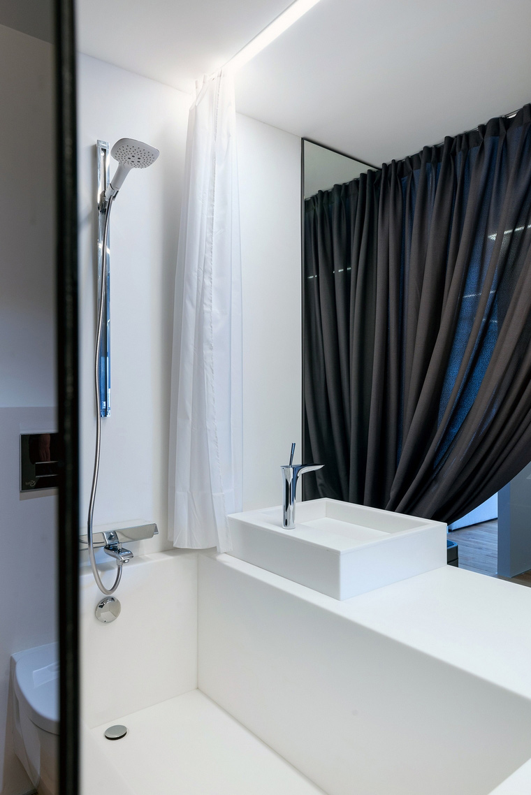 интерьер ванной - фото № 59624