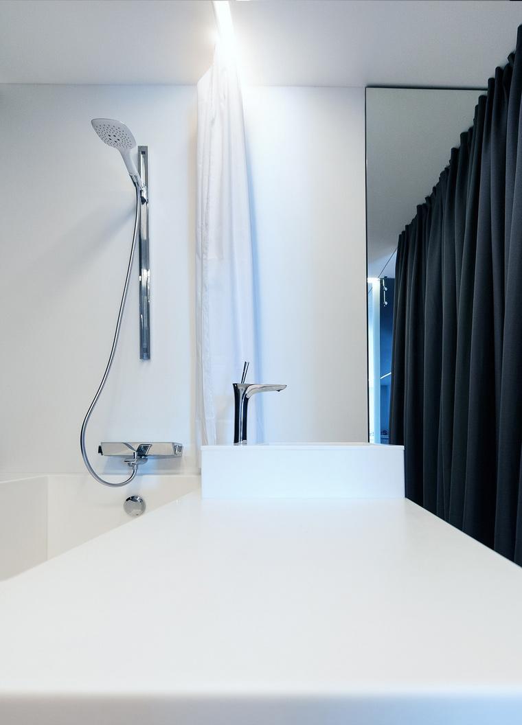 интерьер ванной - фото № 59626