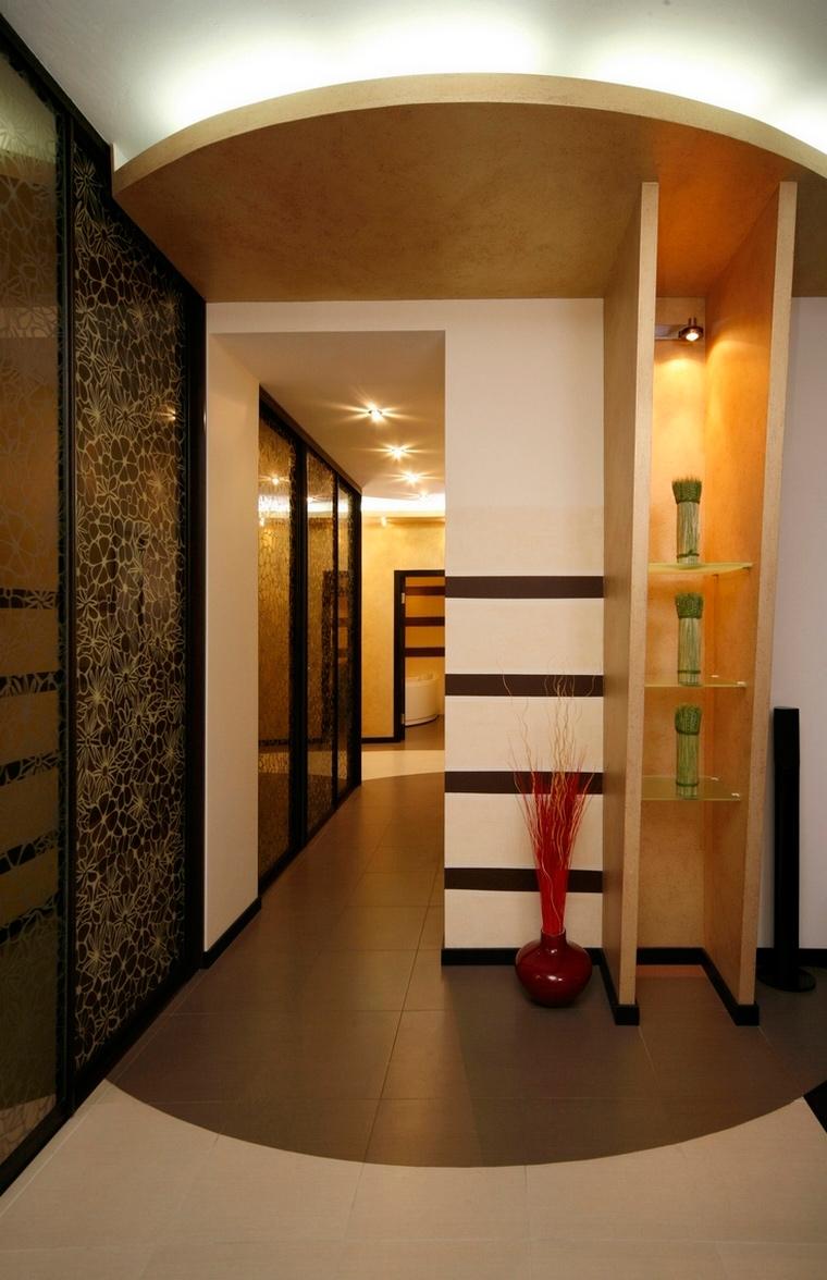 Квартира. холл из проекта , фото №59652