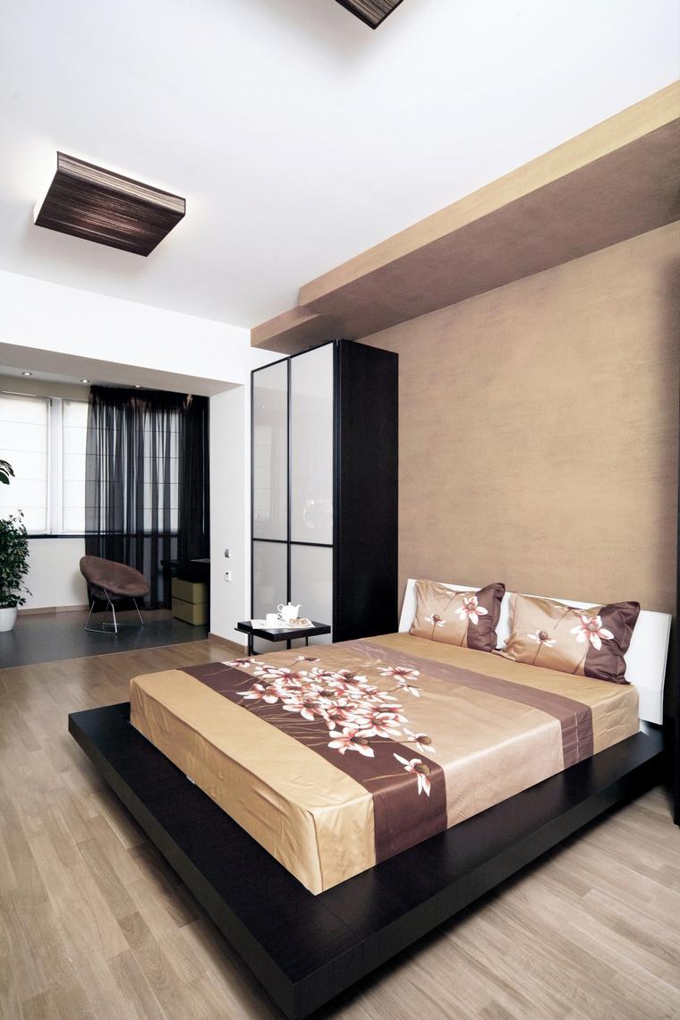 спальня - фото № 59651