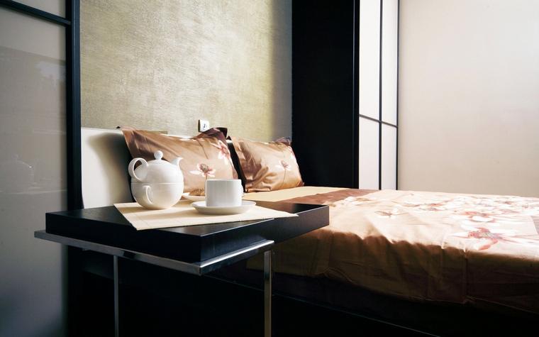 спальня - фото № 59648