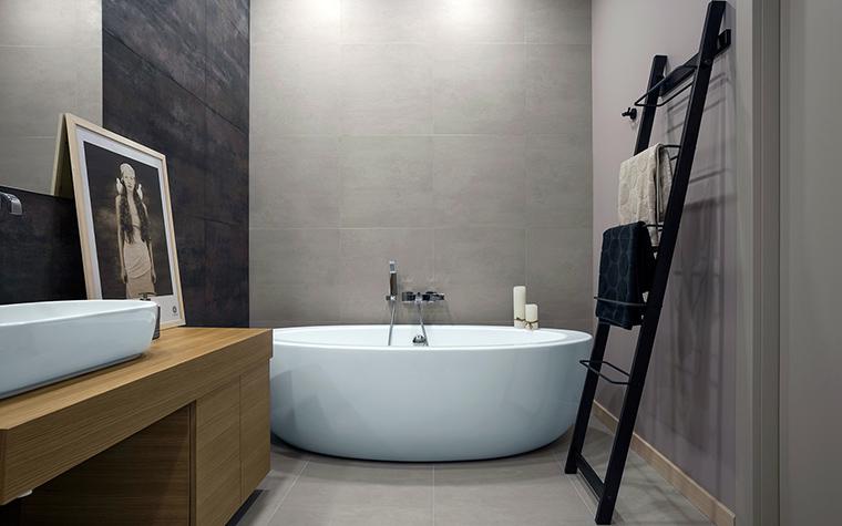 Фото № 59666 ванная  Квартира