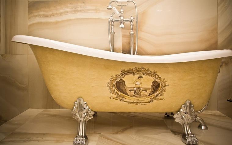 ванная - фото № 59718