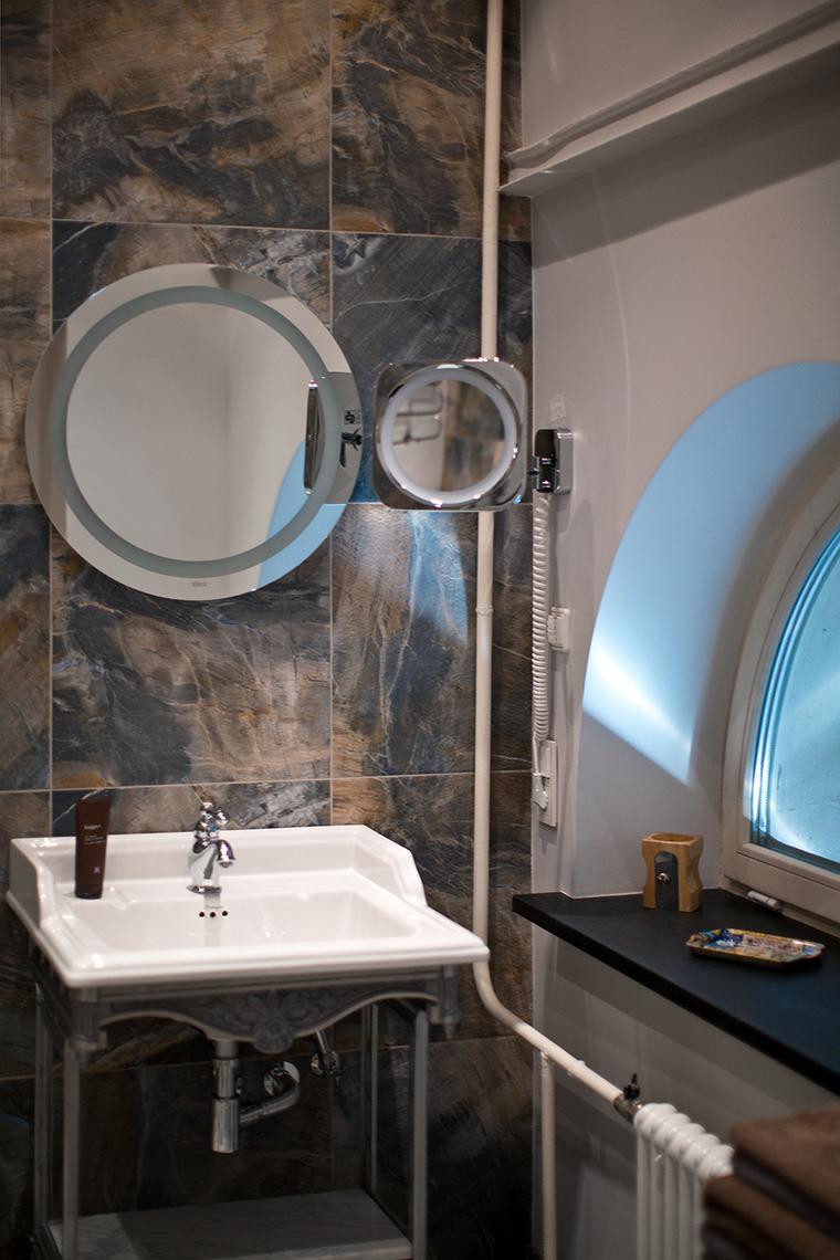 Фото № 59761 ванная  Квартира