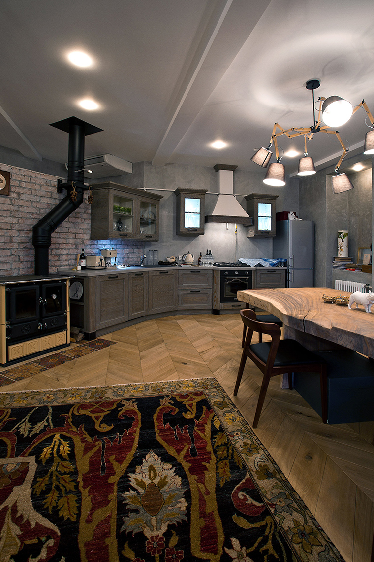 кухня - фото № 59757