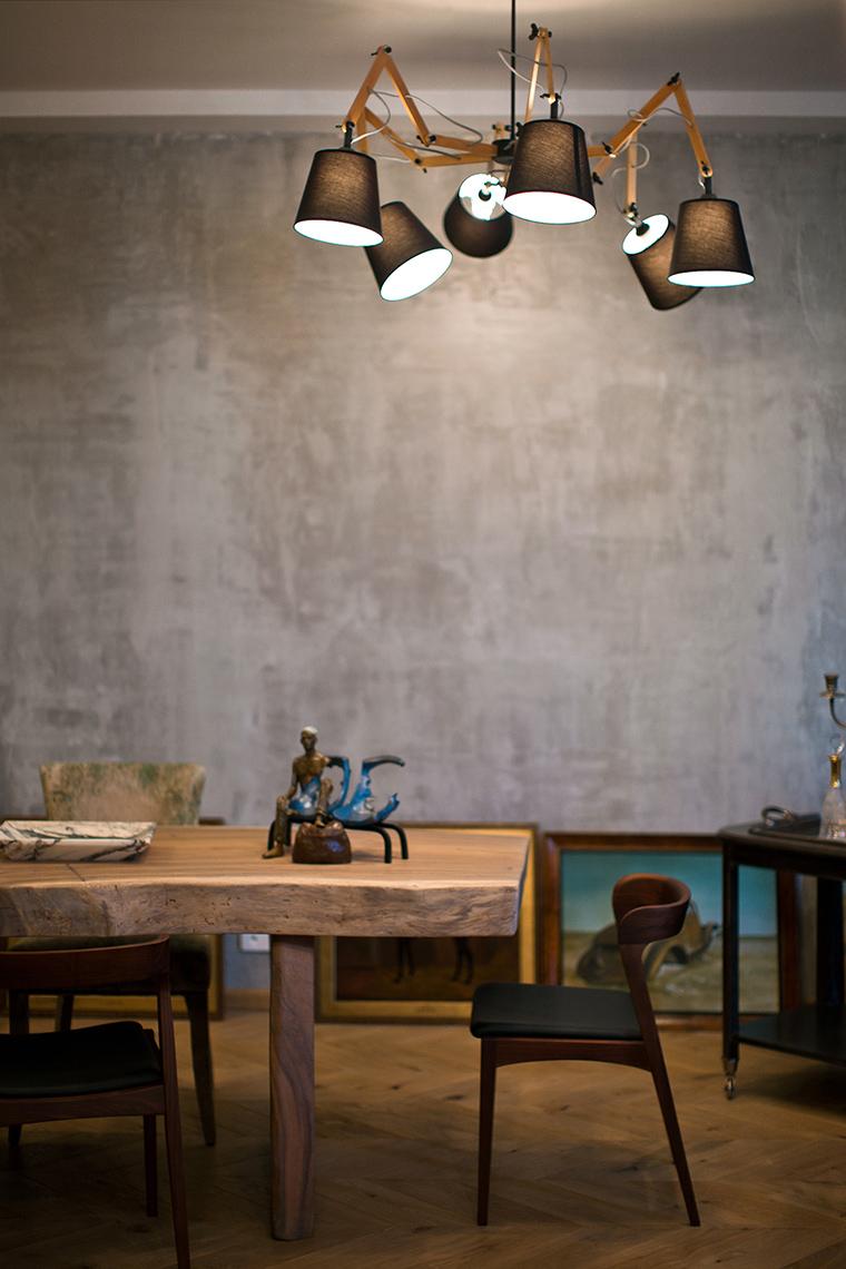 интерьер столовой - фото № 59759