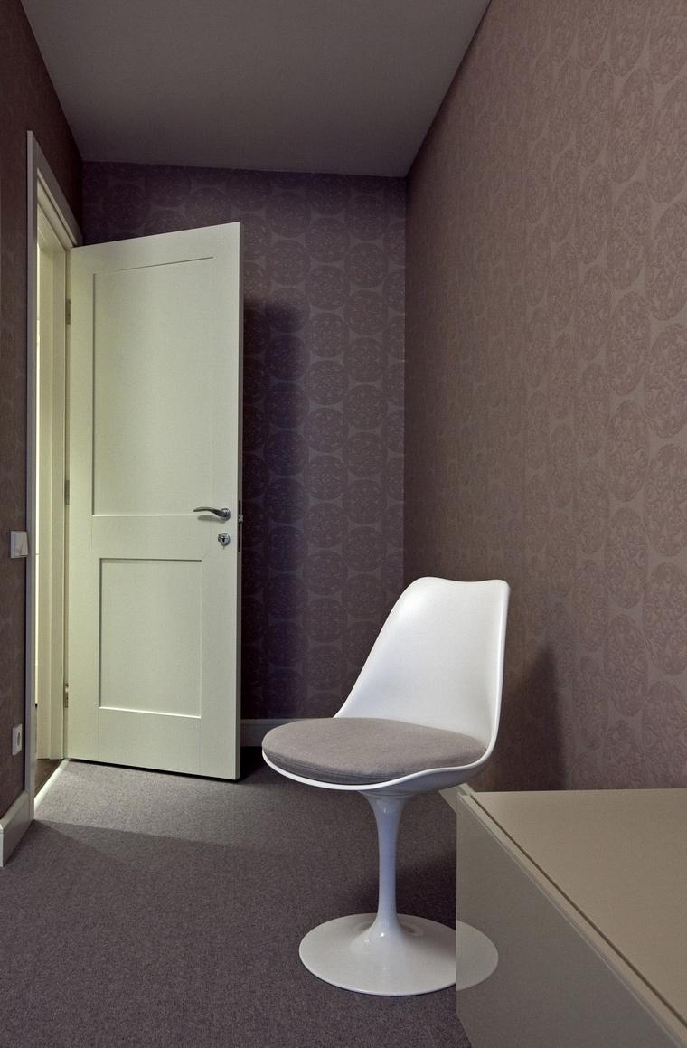 Фото № 59870 спальня  Квартира