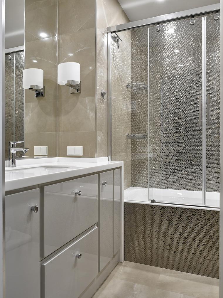 Фото № 59959 ванная  Квартира