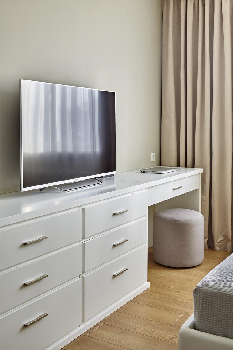 Фото № 59951 спальня  Квартира