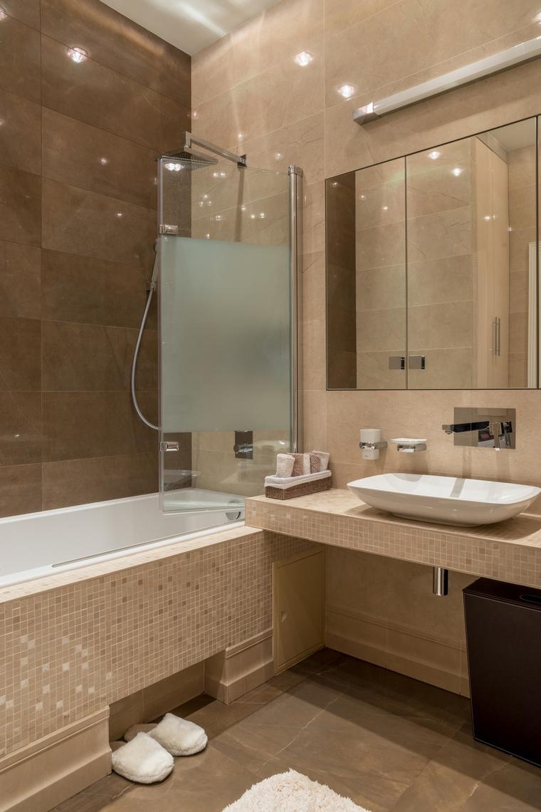 Фото № 60017 ванная  Квартира