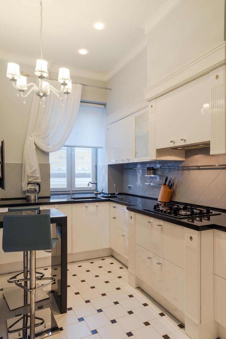 кухня - фото № 59995