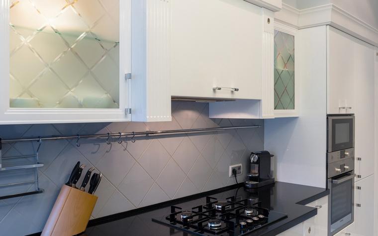 Фото № 60008 кухня  Квартира